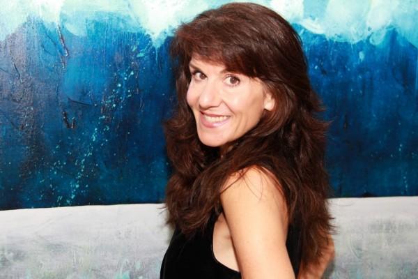 Leanne Venier