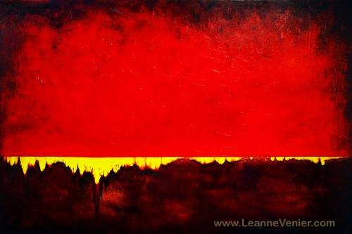 INTO THE DEPTHS_by Leanne Venier_ScreenSaver