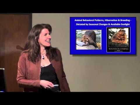 Leanne Venier lecture 3