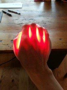 RED-juvenator RED light therapy