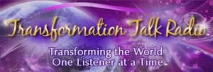 Transformation Talk Radio - Global Broadcast & National Radio