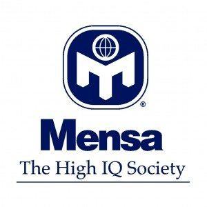 MENSA Logo - The High IQ Society