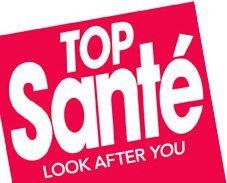 Top Sante - UK Subscription Magazine