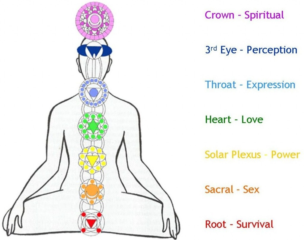 7 Chakras In The Body Symbols And Meaning 1024x810 Meditationgongs