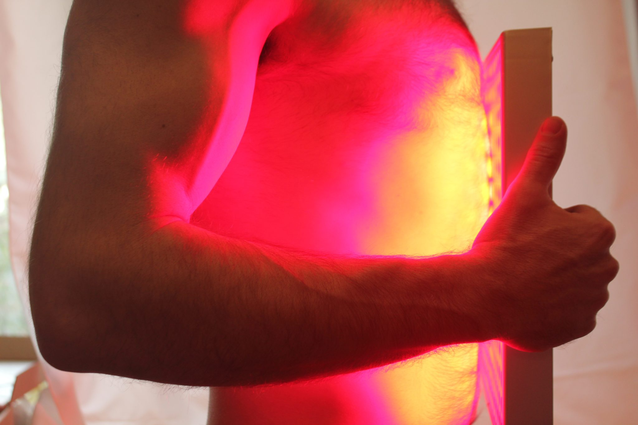 Red Light Therapy, Red Light Science, & Infrared Therapy