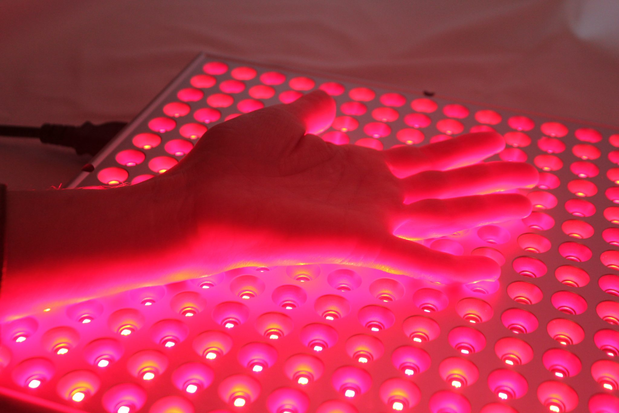 Red Light Therapy Red Light Science Amp Infrared Therapy